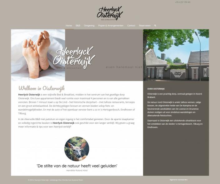 HeerlyckOisterwijk-Home