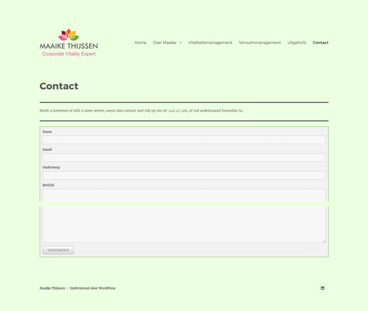 MaaikeThijssen-Contact