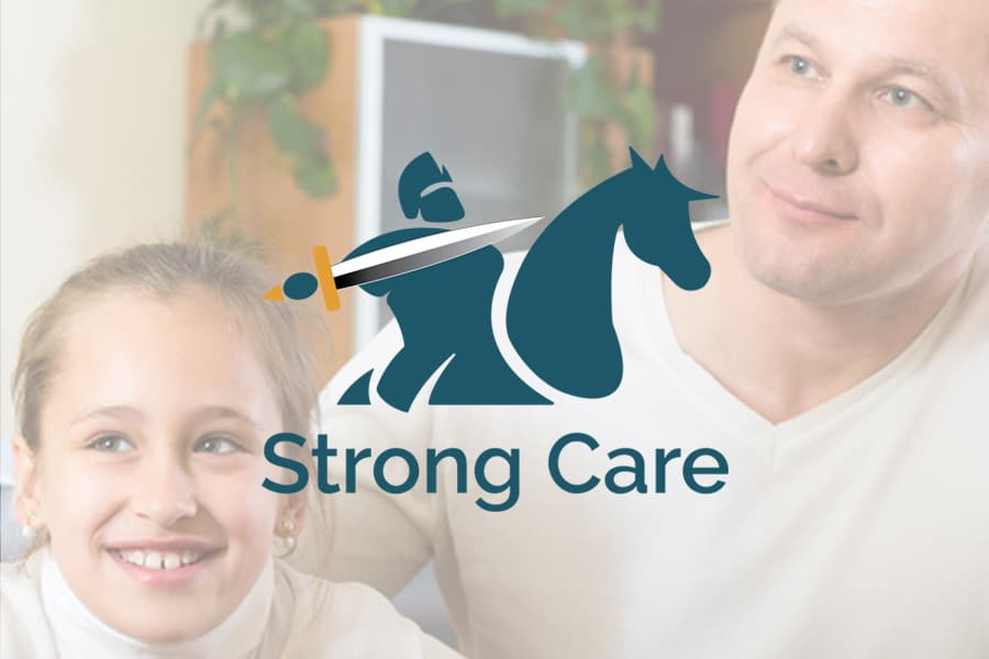 Strong-care-front