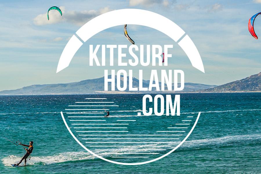 Kitesurfholland - Preview