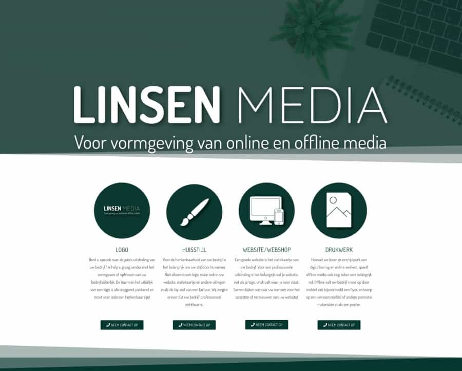 Linsen Media - Preview