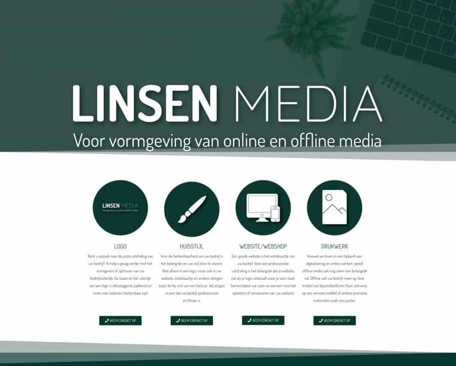 Linsen Media - Preview