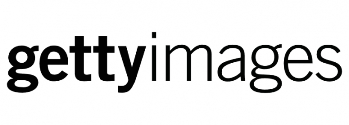 Getty Images - Logo